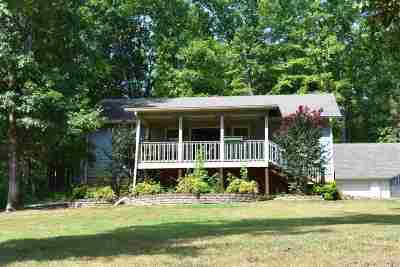 Spring City Single Family Home For Sale: 694 Scenic Lakeview Drive