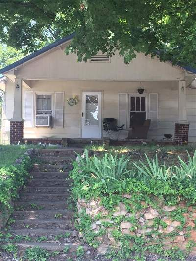 Athens Single Family Home For Sale: 914 E Madison Ave