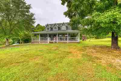 Athens Single Family Home For Sale: 997 County Road 82