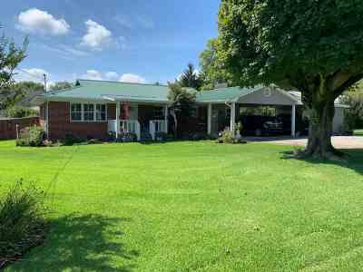 Athens Single Family Home For Sale: 526 Holt Street