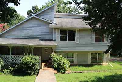 Athens Single Family Home For Sale: 140 County Road 663