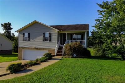 Farmingdale Single Family Home For Sale: 369 Farmingdale Place SE