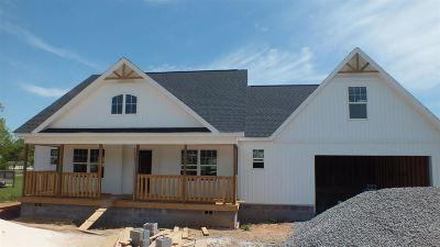 Magnolia Lea Single Family Home For Sale: 209 Chase Lane NE