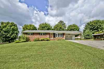 Athens Single Family Home For Sale: 147 County Road 260