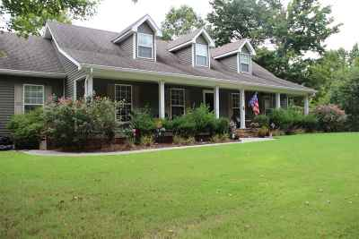 Athens Single Family Home For Sale: 105 Tidence Lane