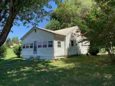 Athens Single Family Home For Sale: 1720 Hogan Street