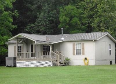 Tellico Plains Single Family Home For Sale: 2561 Fairview
