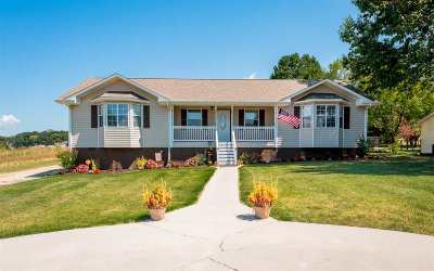 Madisonville Single Family Home For Sale: 540 Hiwassee Road