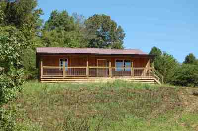 Athens Single Family Home For Sale: 104 County Road 169
