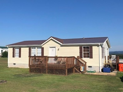 Athens Single Family Home For Sale: 427 Co Road 750