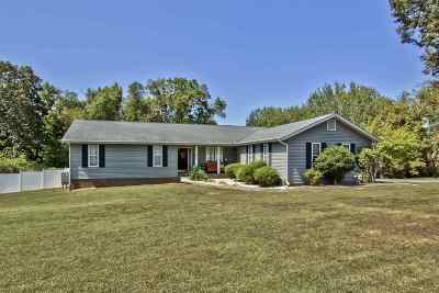 Athens Single Family Home For Sale: 2455 Cindy Street
