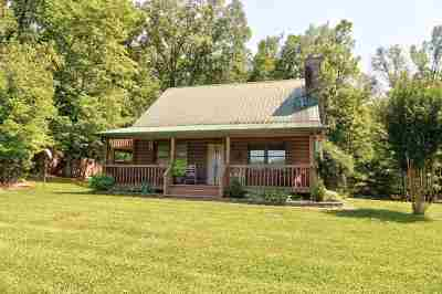 Spring City Single Family Home For Sale: 181 & 145 Haskel Lane