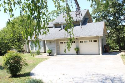 Madisonville Single Family Home For Sale: 1064 Green Road