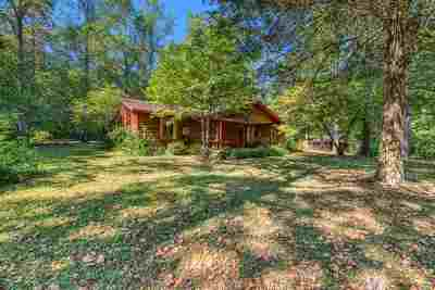 Athens Single Family Home Contingent: 687 County Road 180