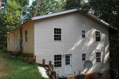 Englewood Multi Family Home For Sale: 1125 County Road 480