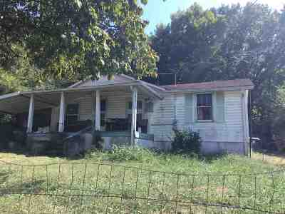 Athens Single Family Home For Sale: 903 Cleveland