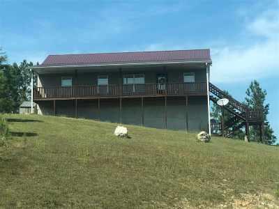 Niota Single Family Home For Sale: 488 County Road 271