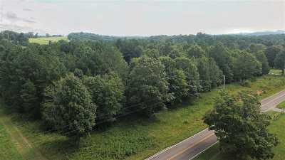 Athens Residential Lots & Land For Sale: County Road 607