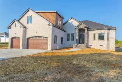 Cleveland Single Family Home For Sale: 228 Covenant Dr NE