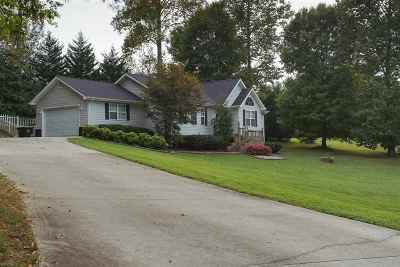Athens Single Family Home For Sale: 144 County Road 452