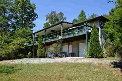 Spring City Single Family Home For Sale: 689 Groover Road