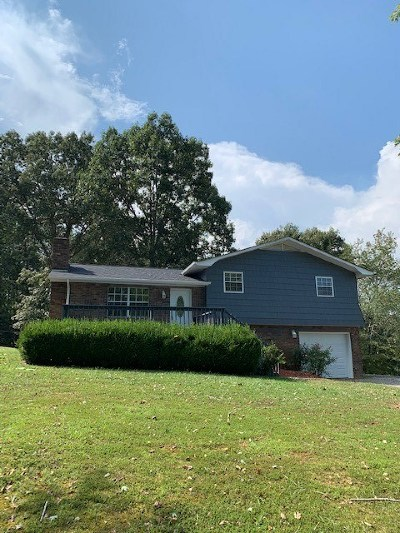 Spring City Single Family Home For Sale: 242 Laurel Drive
