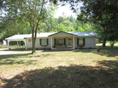 Madisonville Single Family Home For Sale: 335 Old Federal