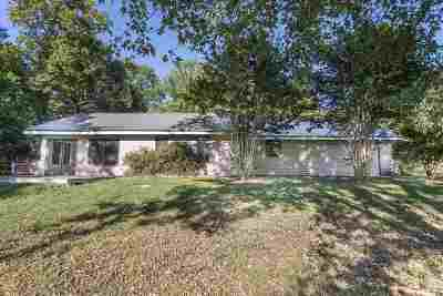 Harrison Single Family Home For Sale: 6617 Cooley Road