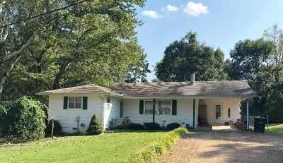 Athens Single Family Home For Sale: 803 Towanda Trail