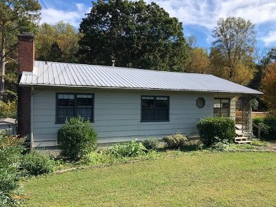Athens Single Family Home For Sale: 705 James Street