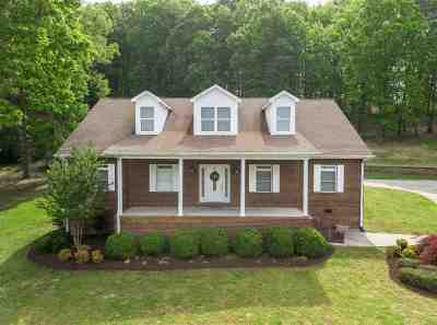 Athens Single Family Home Active-For Rent: 109 County Road 7004