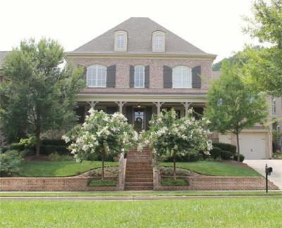 Single Family Home Sold by MyExitAgent: 1703 Championship Blvd