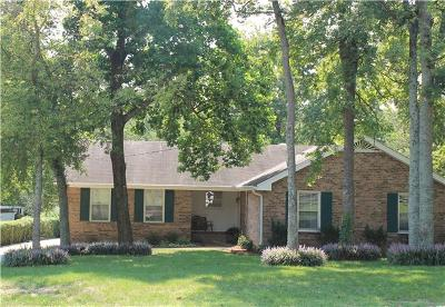 Single Family Home Sold by MyExitAgent: 122 Edgewood Dr