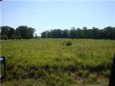 Summertown Residential Lots & Land For Sale: Locker Rd