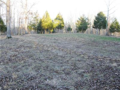 Residential Lots & Land For Sale: Potts Rd.