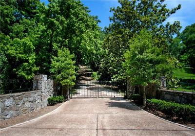 Nashville Single Family Home For Sale: 1608 Chickering Road