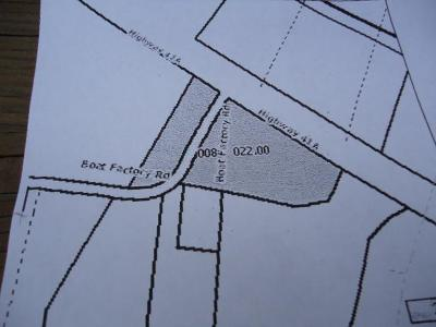 Pleasant View Residential Lots & Land For Sale: 41a