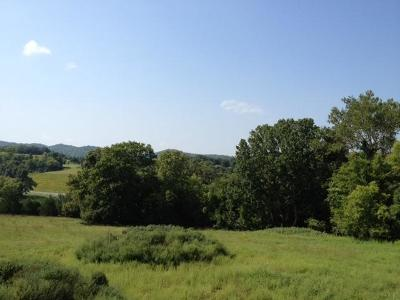 Thompsons Station  Residential Lots & Land Under Contract - Not Showing: 1198 Saddle Springs Dr