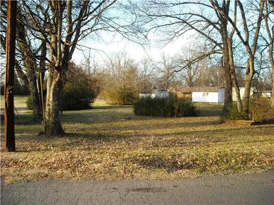 Old Hickory Residential Lots & Land Under Contract - Not Showing: 227 Anthony Ave