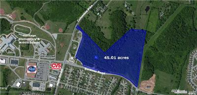 Thompsons Station  Residential Lots & Land Under Contract - Not Showing: Buckner