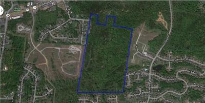 Old Hickory Residential Lots & Land For Sale: Lebanon Rd