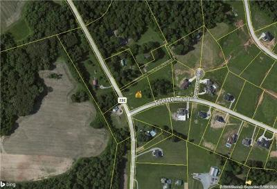 Adams Residential Lots & Land For Sale: 2101 Trieste Trl - Lot 47