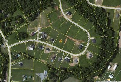 Adams Residential Lots & Land Under Contract - Showing: 2131 Trieste Trl - Lot 40
