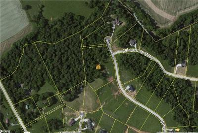 Adams Residential Lots & Land For Sale: 2179 Trieste Trl - Lot 31