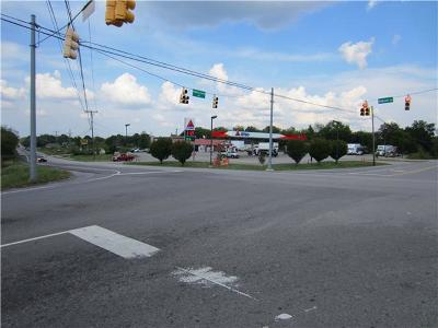 Antioch Residential Lots & Land Under Contract - Showing: 3527 Hamilton Church Rd