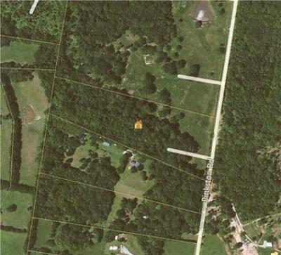 College Grove Residential Lots & Land Under Contract - Not Showing: Pinkston Rd