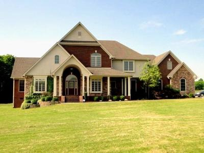 Bedford County Single Family Home For Sale: 193 Bynum Rd