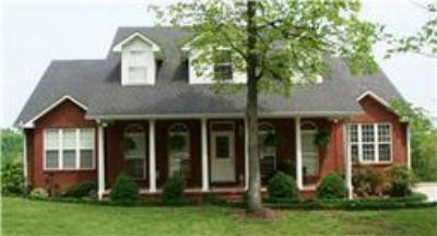 Shelbyville Single Family Home Active - Showing: 1480 Mount Herman Rd