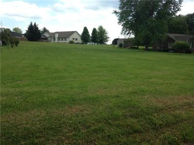 Lawrenceburg Residential Lots & Land For Sale: Second St