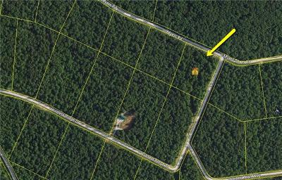 Residential Lots & Land For Sale: Meyers Rd